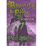 [ Brenda and Effie Forever! ] [ BRENDA AND EFFIE FOREVER! ] BY Magrs, Paul ( AUTHOR ) Sep-01-2012 Paperback