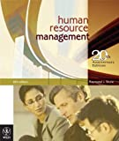 Human Resource Management, Raymond J. Stone, 0470810807
