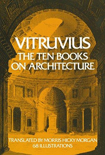 Doric Bath (The Ten Books on Architecture: Bks. I-X (Dover)
