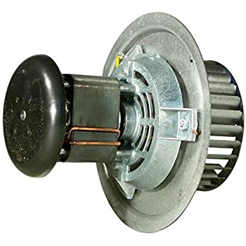 Carrier Bryant 326628 762 Inducer Motor Assembly Kit