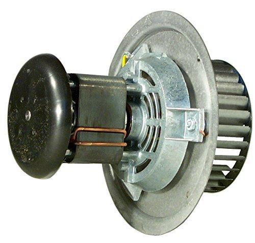 Carrier Bryant Furnace Draft Inducer HC21ZE117-13; 115 Volts # (Inducer Assembly Part)