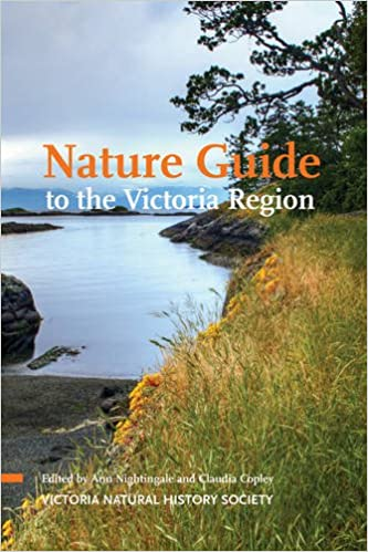 Book: Birder's Guide to Van Is.