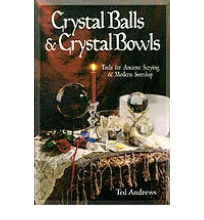 crystal balls and crystal bowls - 7