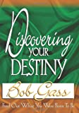 img - for Discovering Your Destiny book / textbook / text book