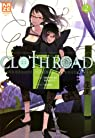Clothroad, tome 2  par Okama