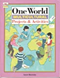 One World, Grades K-6, Troll Books, Susan Blackaby, 0816725985