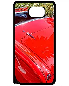 Denise A. Laub's Shop Christmas Gifts 9464826ZH610400646NOTE5 New Cute Austin Healey 100 Samsung Galaxy Note 5 phone Case Cover