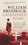 A Whispered Name (Father Anselm Novels)