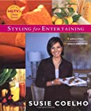 Styling for Entertaining, Susie Coelho, 0743246624