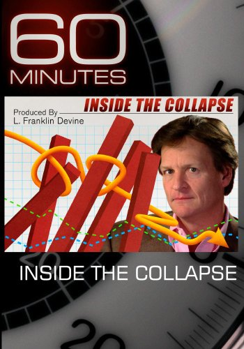 60 Minutes -Inside The Collapse (March 14, 2010) (Michael Lewis The Big Short 60 Minutes)