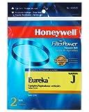 Honeywell H34520 Eureka J Uprights Replacement Belts