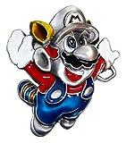 Nintendo SUPER MARIO Character Metal w/ Enamel BELT BUCKLE