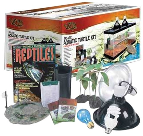 pare Price aquatic turtle kit 20 on StatementsLtd