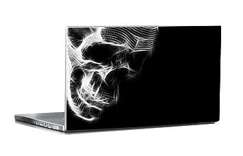 Best Miscellaneous Digital Art Skull Black White Hd