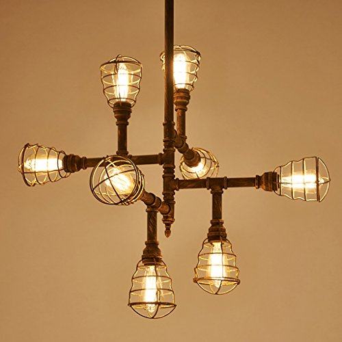 Titania Pendant Light in US - 8