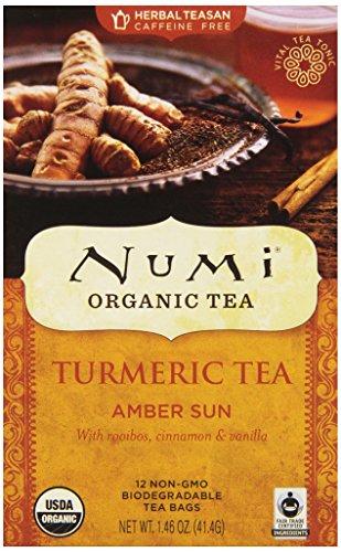 Blended Cinnamon Tea - 4