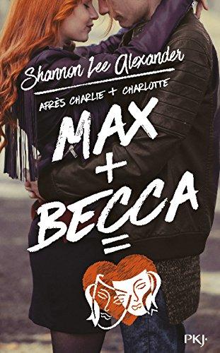Max + Becca de de Shannon Lee Alexander 51c%2BXmcCmRL