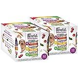 Purina Beneful Medleys Variety Pack Wet Dog Food - (24) 3 oz. Cans