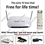 Best Tv Arabic Iptv Boxes - Arabic IPTV Free For Life- Plug & Play Review