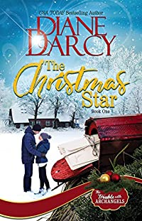 The Christmas Star by Diane Darcy ebook deal