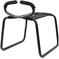 18DYF Perfect Tool Adjustable Bounce Stool Chair Bedroom Chair Furniture for Couples Sports Sèxy Stool Improve Happiness…