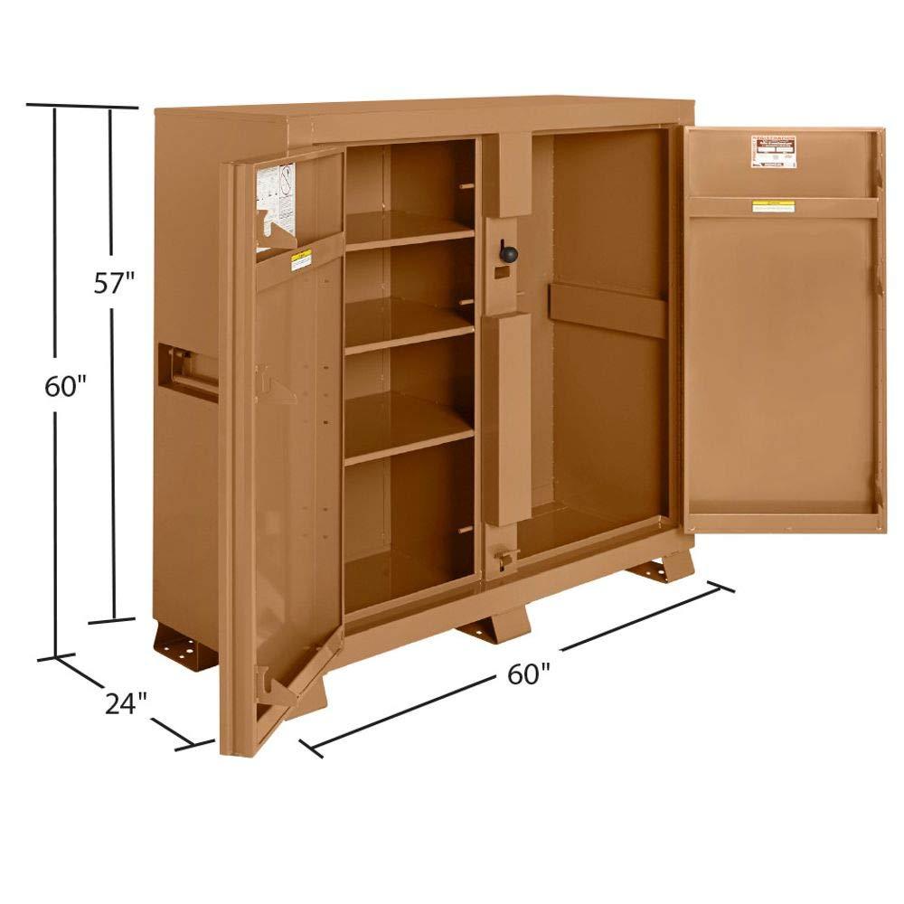 Knaack 111 60 x 24 x 57 JobMaster Cabinet