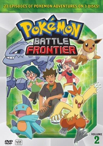 Pokemon Battle Frontier Box 2 ()
