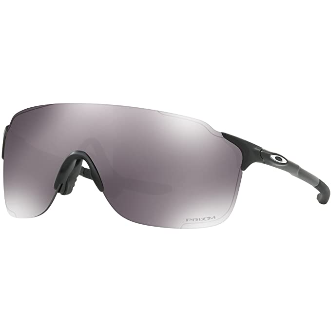 Oakley Mens EVZero Stride PRIZM Sunglasses