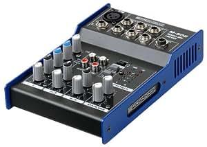 Pronomic 24058 - Mesa de mezclas