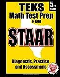 TEKS 5th Grade Math Test Prep for STAAR