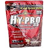 All Stars, Hy-Pro 85 chocolat, poudre, 500 g