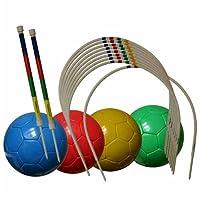 Supersize Kick Croquet 4 Player