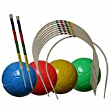 Supersize Kick Croquet 4 Player