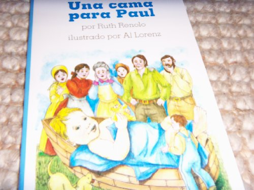 Una Cama Para Paul (609)