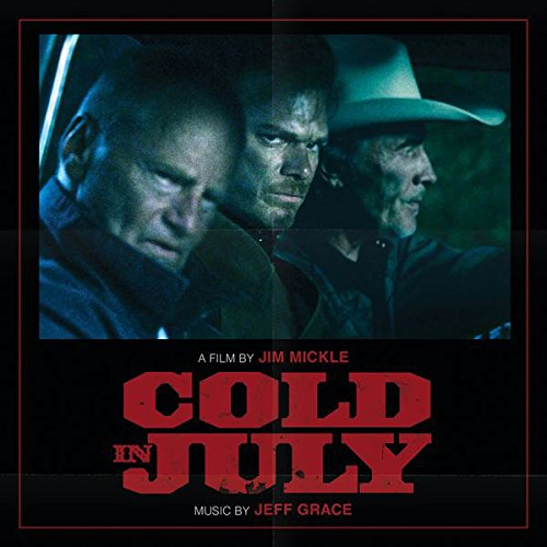 Cold In July O.S.T.