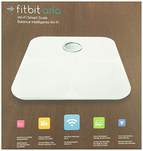 Fitbit Aria Wi-Fi Smart Scale by Fitbit (Image #7)