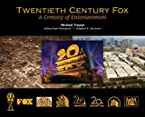 img - for Twentieth Century Fox: A Century of Entertainment book / textbook / text book