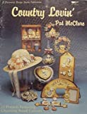 Country Lovin', Pat McClure, 0941284298