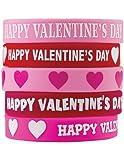 Teacher Created Resources Happy Valentine's Day Wristbands