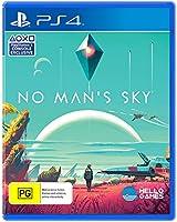 No Man's Sky PS4 Playstation 4 game