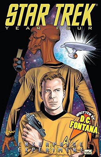 [F.r.e.e] Star Trek: Year Four - The Enterprise Experiment (Star Trek: Year Four: The Enterprise Experiment Bo<br />P.D.F