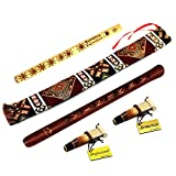ARMENIAN DUDUK professional 2 reeds, Playing Instruction - handmade from ARMENIA - Oboe Balaban Woodwind Instrument Apricot Wood - Gift Armenian flute and National case