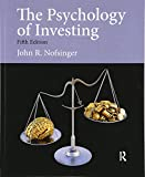 Cover of Psychology of Investing (5th Edition) (Pearson Series in Finance)