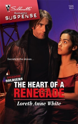 The Heart of a Renegade (Shadow Soldiers Book 1505)