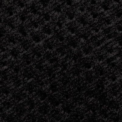 Dodge Caravan Touring Carpeted Custom-Fit Floor Mats - no storage box under dash # PC Set - Black (1983 1984 1985 1986 1987 1988 1989 1990 83 84 85 86 87 88 89 90)