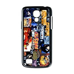 Anime Naruto Plastic Protective Case Slim Fit For SamSung Galaxy S4 Mini i9192/i9198
