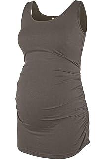 AMPOSH Womens Nursing Hoodie Long Sleeve Maternity Breastfeeding Top Mama Sweatshirt with Pockets