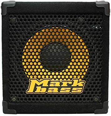 MarkBass Mini CMD 121P – Ampli baja – ocasión: Amazon.es ...