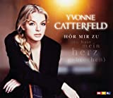 Yvonne Catterfeld - Du hast mein Herz gebrochen