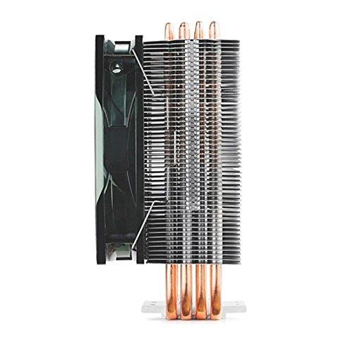 Build My PC, PC Builder, DEEPCOOL GAMMAXX 400